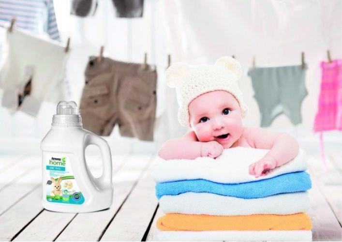 Нужен ли кондиционер для белья новорожденным