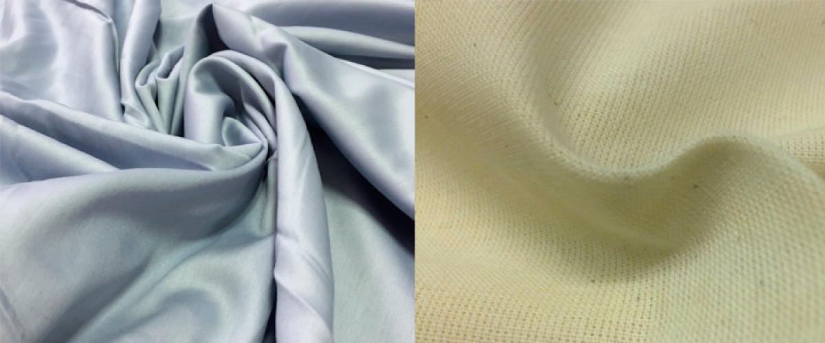 Какая ткань лучше бязь или сатин?