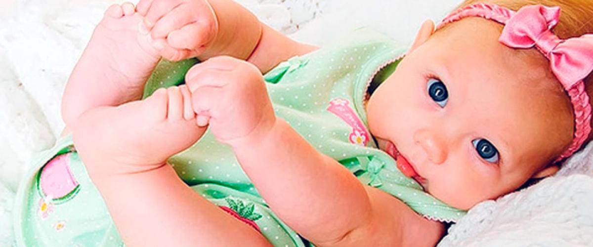 Что нужно купить для новорождённого?
