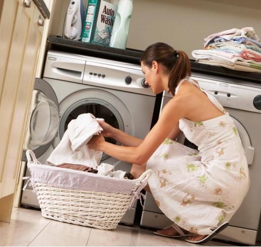 Как сохранить стиральную машинку