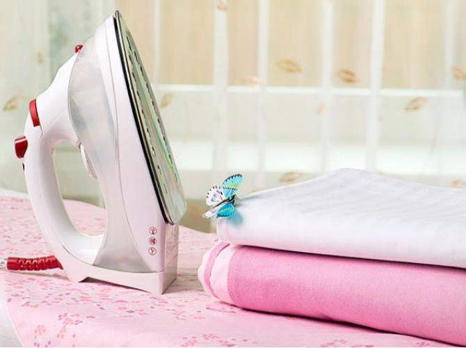 уход за постельным по тканям