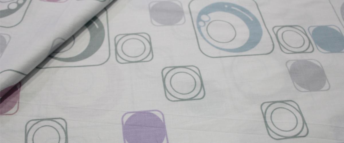 Из каких тканей лучше покупать постельное бельё для детей