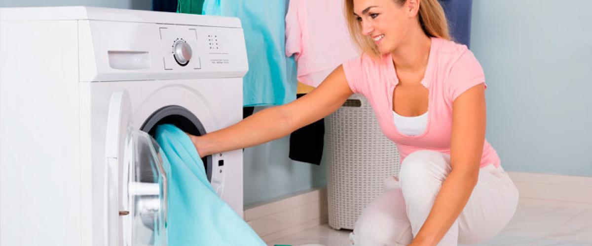 Как стирать детское постельное бельё?