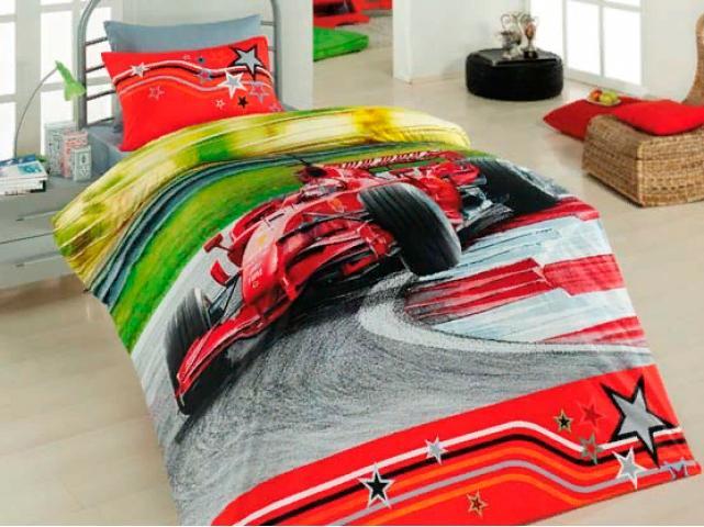 Детское постельное белье Adrenalin