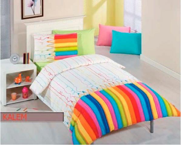Детское постельное белье Kamel2