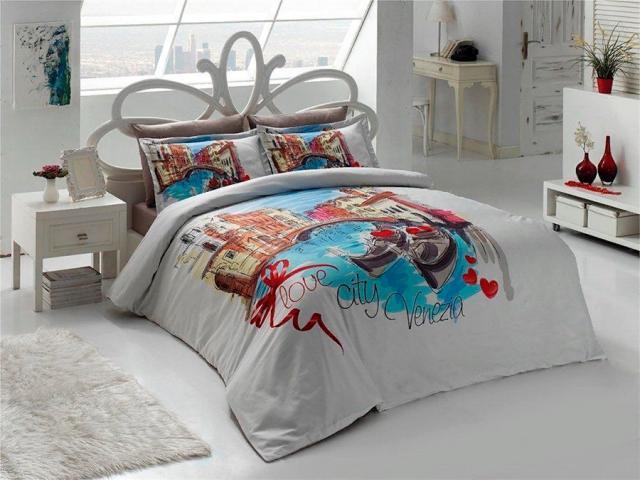Детское постельное белье Venezia