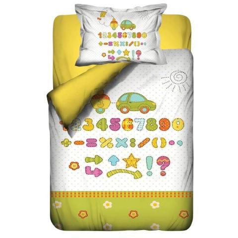 Детское постельное белье Abaks