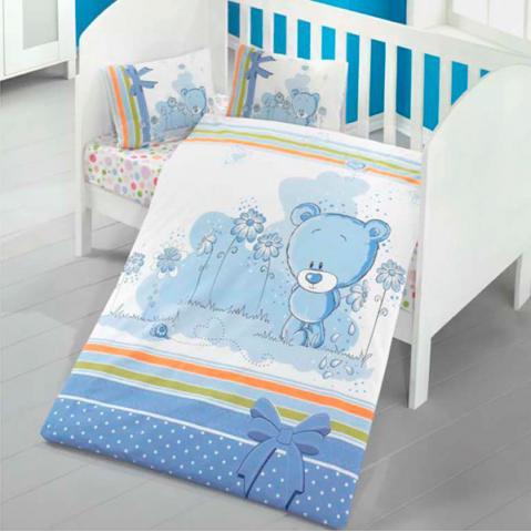 Детское постельное белье Bear
