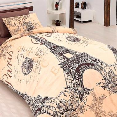 Подростковое постельное белье ранфорс Romanti̇ca