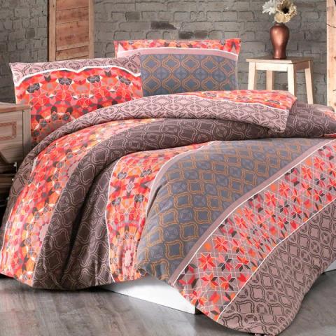 Фланелевое постельное белье для зимы Minyatur