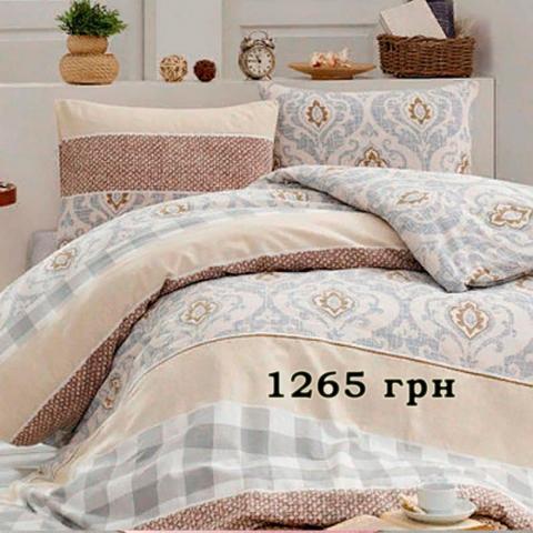 Фланелевое постельное белье для зимы Pamuya