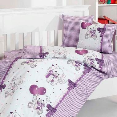 Детское постельное белье Baby Bear