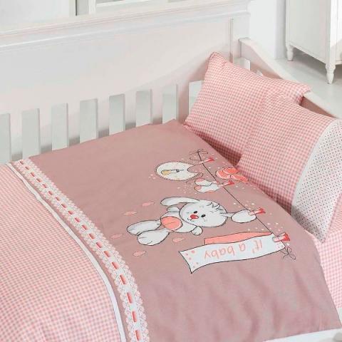 Детское постельное белье Baby
