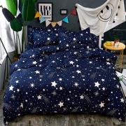 Постельное белье Starry sky