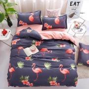 Постельное белье Flamingo