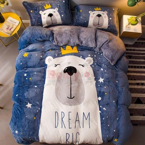 Постельное белье Dream bear