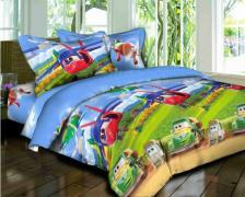 Детское постельное белье Аэротачки