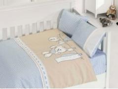 Детское постельное белье Baby mavi