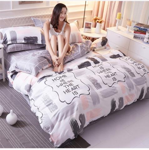 Berni Комплект постельного белья Нежность