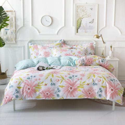 Berni Комплект постельного белья Весенние цветы