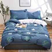 Berni Комплект постельного белья Тропический цветок