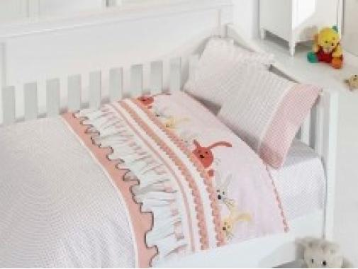 Детское постельное белье Ginny pudra