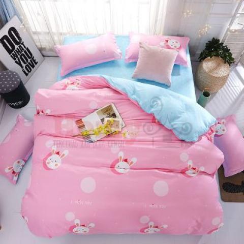 Детское постельное белье Bunny Mia