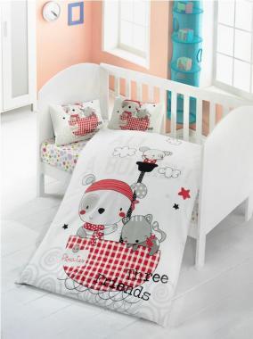 Детское постельное белье Corsan