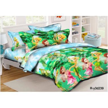 Детское постельное белье Феи