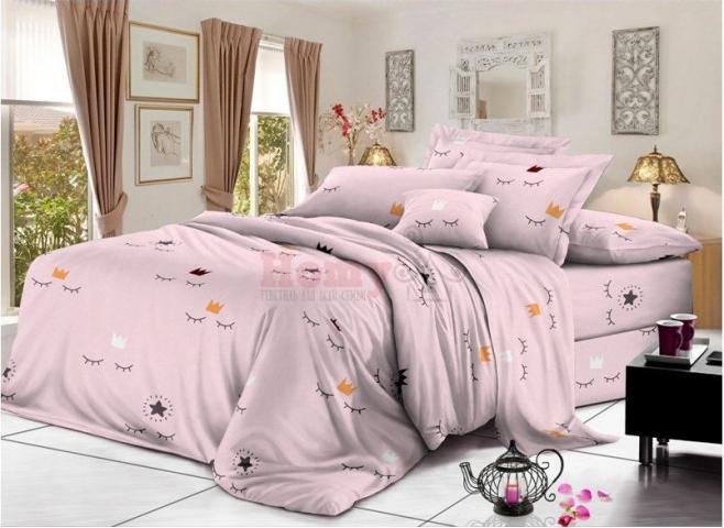 Детское постельное белье Реснички