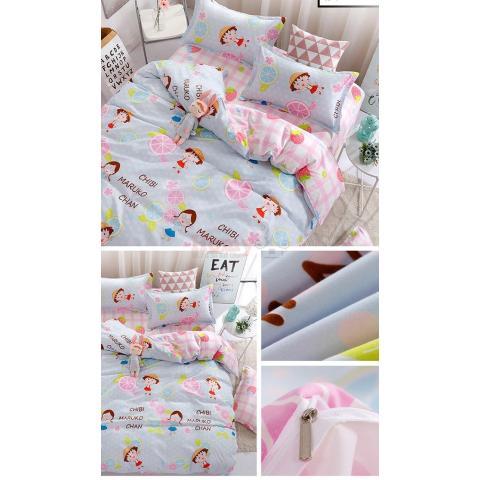 Детское постельное белье Girl