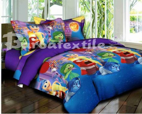 Детское постельное белье Головоломки