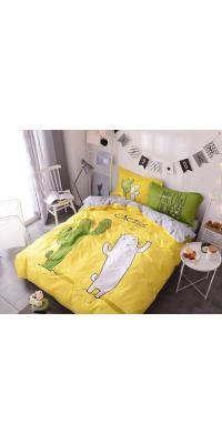 Детское постельное белье Кактус