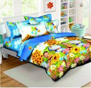Детское постельное белье для новорожденных Котофей