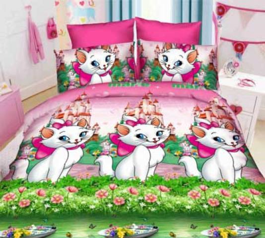 Детское постельное белье Красавица Мари