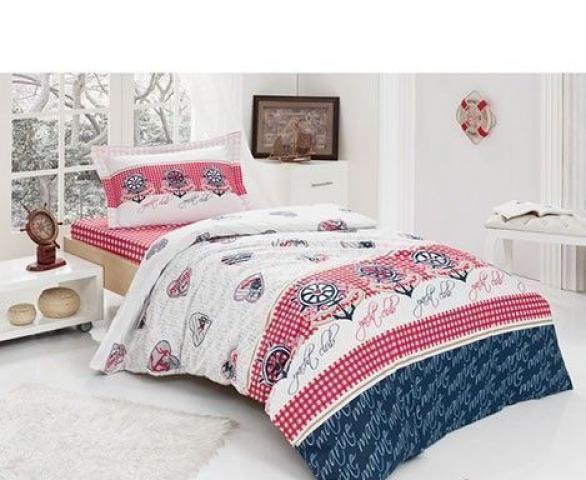 Детское постельное белье Marine2