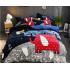 Детское постельное белье Forest elephant