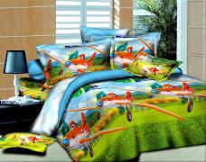 Детское постельное белье Аэротачки (Литачки)