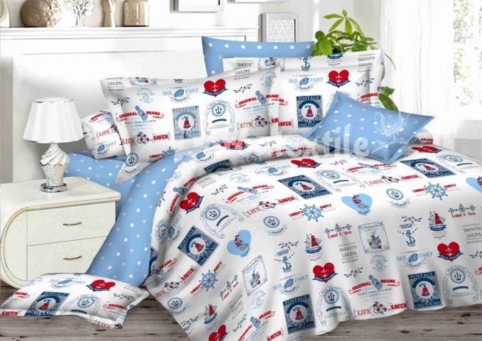 Детское постельное белье Юнга