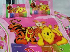 Детское постельное белье Винни Пух