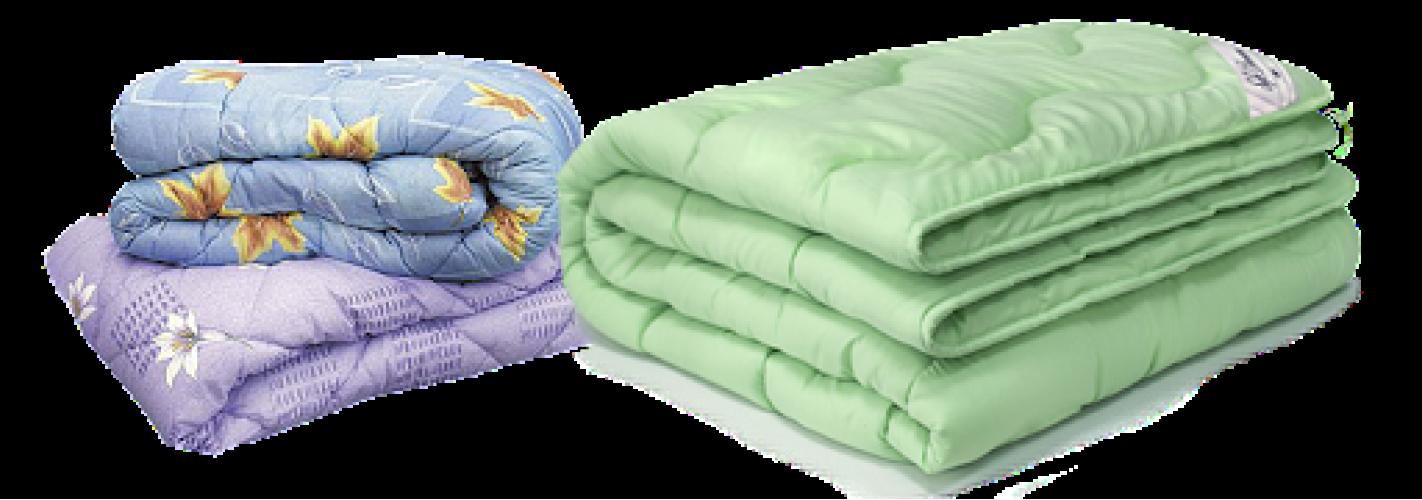 Как наполнитель и цвет влияют на правила ухода за одеялом?