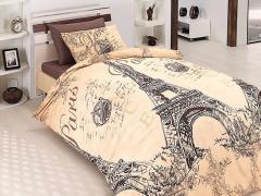 Подростковое постельное белье First Choice ROMANTICA 100% хлопок