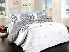 Подростковое постельное белье First Choice DEEPER 100% хлопок