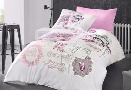 Подростковое постельное белье First Choice LAVONNE 100% хлопок
