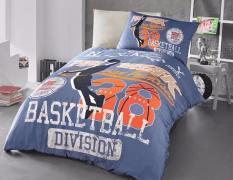 Подростковое постельное белье First Choice BASKET 100% хлопок