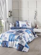 Подростковое постельное белье First Choice SAIL 100% хлопок