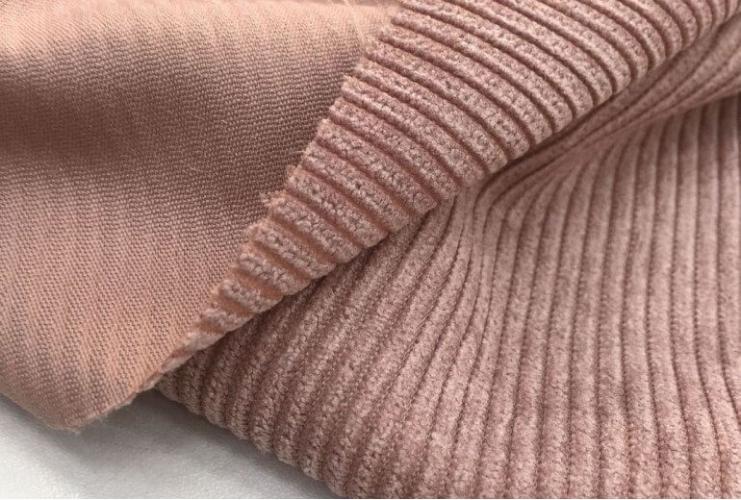 Вельвет - преимущества, особенности ткани и правила ухода за ней