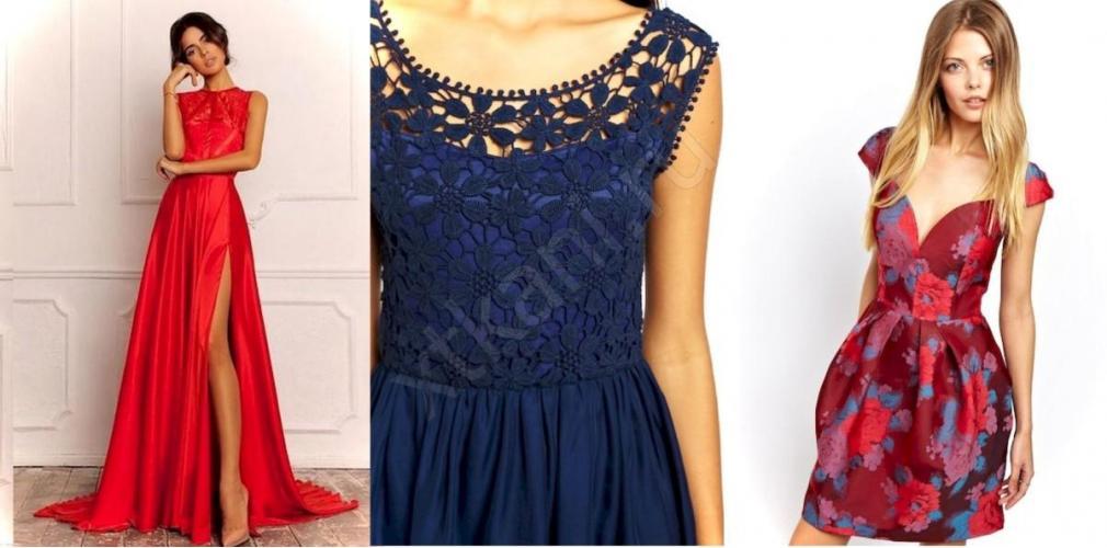 Мы расскажем, как правильно выбрать ткань для платья