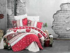 Комплект постельного белья TM CLASY RANFORCE